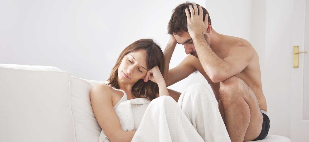 troubles sexuels levitra