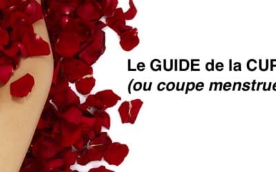 guide coupe menstruelle