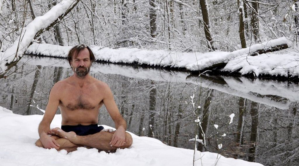 methode wim hof