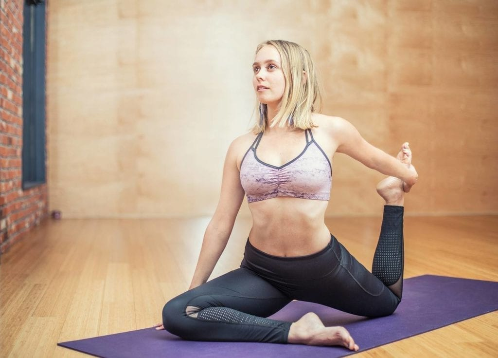 exercice pour perdre du poids