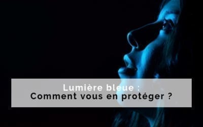 lumiere bleue protection