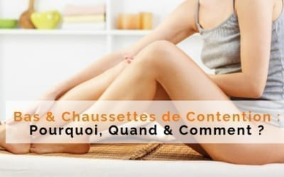 guide achat bas de contention