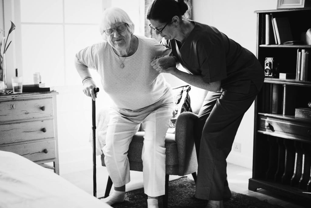 aide soignante aide personne agee