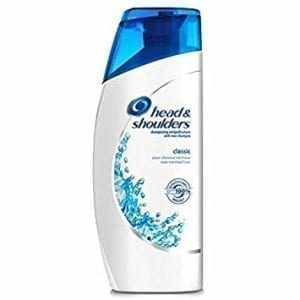 shampoing pas si bon head and shoulders